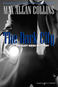 The Dark City by Max Allan Collins (Print)