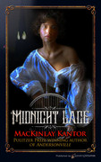 Midnight Lace by MacKinlay Kantor (Print)
