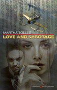 Love and Sabotage by Martha Tolles (Print)