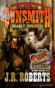 Deadly Business by J.R. Roberts  (eBook)