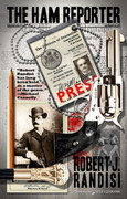 The Ham Reporter by Robert J. Randisi  (eBook)