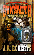 The Spirit Box by J.R. Roberts  (eBook)