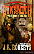 The High Road by J.R. Roberts  (eBook)