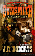 Stacked Deck by J.R. Roberts  (eBook)