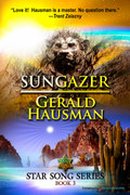 Sungazer by Gerald Hausman (eBook)