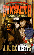 Playing for Blood by J.R. Roberts  (eBook)