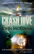 Crash Dive by John McKinna  (Print)