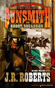 Ghost Squadron by J.R. Roberts  (eBook)