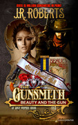 Beauty and the Gun by J.R. Roberts (eBook)