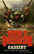 Cassidy by Wayne D. Overholser (eBook)