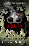 A Bleeding of Innocents by Jo Bannister (eBook)