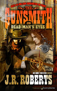 Dead Man's Eyes by J.R. Roberts  (eBook)