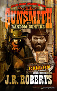 Random Gunfire by J.R. Roberts  (eBook)
