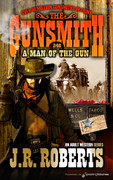A Man of the Gun by J.R. Roberts  (eBook)