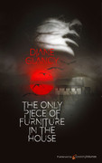 The Only Piece of Furniture in the House by Diane Glancy (eBook)