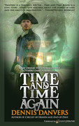 Time and Time Again by Dennis Danvers (eBook)