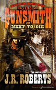 Next to Die by J.R. Roberts  (eBook)