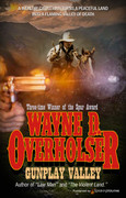 Gunplay Valley by Wayne D. Overholser (eBook)