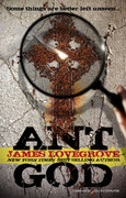 Ant God by James Lovegrove (eBook)