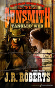 Tangled Web by J.R. Roberts  (eBook)
