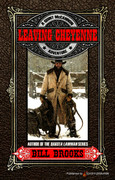 Leaving Cheyenne by Bill Brooks (eBook)