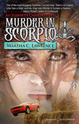 Murder in Scorpio by Martha C. Lawrence (eBook)