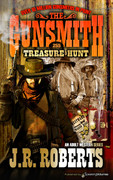 Treasure Hunt by J.R. Roberts  (eBook)