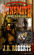 Just Reward by J.R. Roberts  (eBook)