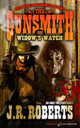 Widow's Watch by J.R. Roberts  (eBook)