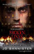Broken Lines by Jo Bannister (eBook)