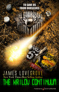 The Krilov Continuum by James Lovegrove (eBook)