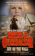 Sun on the Wall by Wayne D. Overholser (eBook)