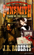 Faces of the Dead by J.R. Roberts  (eBook)