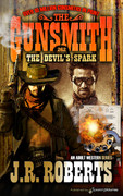 The Devil's Spark by J.R. Roberts  (eBook)
