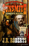 Empty Hand by J.R. Roberts  (eBook)