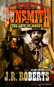 The Love of Money by J.R. Roberts  (eBook)