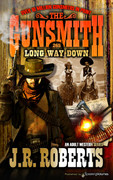 Long Way Down by J.R. Roberts  (eBook)
