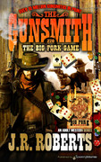 The Big Fork Game by J.R. Roberts  (eBook)