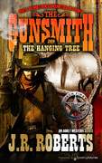 The Hanging Tree by J.R. Roberts  (eBook)