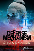 Defense Mechanism by Steven J. Maricic (Print)