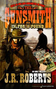 In for a Pound by J.R. Roberts  (eBook)