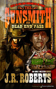 Dead End Pass by J.R. Roberts  (eBook)