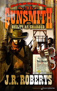 Guilty as Charged by J.R. Roberts  (eBook)