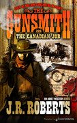 The Canadian Job by J.R. Roberts  (eBook)