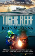 Tiger Reef by John McKinna (eBook)