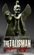 The Talisman by Jonathan Aycliffe (eBook)