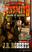 Death in Denver by J.R. Roberts  (eBook)
