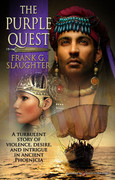 The Purple Quest by Frank G. Slaughter (eBook)