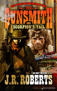 Scorpion's Tail by J.R. Roberts  (eBook)