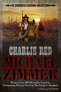 Charlie Red by Michael Zimmer (Print)